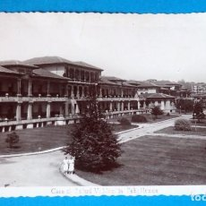 Postales: POSTAL DE SANTANDER: CASA DE LA SALUD.. Lote 189707531