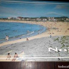Cartoline: Nº 34305 POSTAL NOJA CANTABRIA PLAYA DE RIS. Lote 189806767