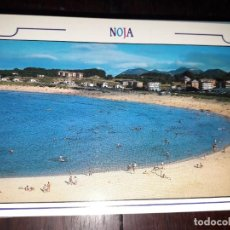 Cartoline: Nº 34309 POSTAL NOJA CANTABRIA PLAYA DE RIS. Lote 189806887