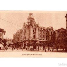 Postais: SANTANDER.(CANTABRIA).- EL AYUNTAMIENTO.. Lote 190559880