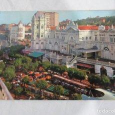 Postales: SANTANDER - SARDINERO - CIRCULADA. Lote 190619865