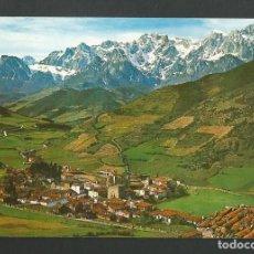 Postales: POSTAL SIN CIRCULAR - POTES 12 - SANTANDER - PICOS DE EUROPA - EDITA ALSAR. Lote 190794196
