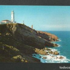 Postales: POSTAL SIN CIRCULAR - SANTANDER 4401 - EL FARO - EDITA ESPERON. Lote 190794423