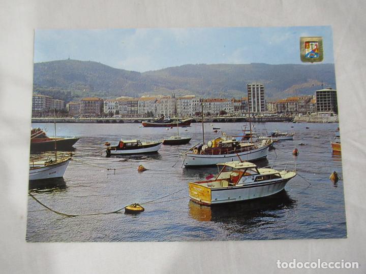 CASTRO URDIALES - PUERTO - S/C (Postales - España - Cantabria Moderna (desde 1.940))
