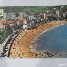 Postales: CASTRO URDIALES - PLAYA. VISTA AÉREA - S/C. Lote 190853961