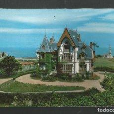 Postales: POSTAL SIN CIRCULADA - COMILLAS - SANTANDER - PRADO DE SAN JOSE - EDITA FOTO IMPERIO. Lote 190868103