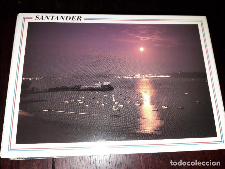 Nº 34813 POSTAL SANTANDER CANTABRIA PLAYA DE LA MAGDALENA (Postales - España - Cantabria Moderna (desde 1.940))