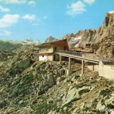 Postales: PICOS DE EUROPA (SANTANDER) -REFUGIO- (DIPUTACIÓN PROV.DE SANTANDER Nº 21) SIN CIRCULAR/ P-6544. Lote 193918361