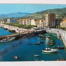 Postales: CANTABRIA, POSTAL DE CASTRO URDIALES, EL PUERTO, NUMERO 8. Lote 193992271