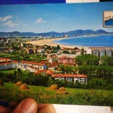 Postales: POSTAL LAREDO VISTA PARCIAL 1979 ESCRITA N 25 CARMELO. Lote 194059930