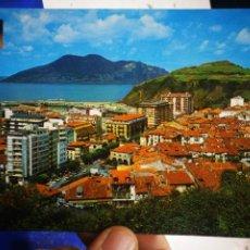Postales: POSTAL LAREDO SANTANDER CASCO ANTIGUO N 1 DOMÍNGUEZ. Lote 194060302