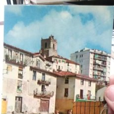 Postales: POSTAL LAREDO RINCON TIPICO AUFER. Lote 194124822