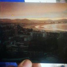Postales: POSTAL LAREDO CANTABRIA PUESTA DE SOL N 22 DOMÍNGUEZ. Lote 194157786