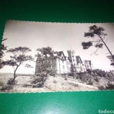 Postales: ANTIGUA POSTAL DE SANTANDER. PALACIO DE LA MAGDALENA. AÑOS 60. EDICIONES DARVI DE ZARAGOZA. Lote 194220456
