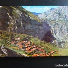 Postales: BEJES CANTABRIA VISTA. Lote 194226878