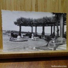 Postales: POSTAL DE SANTANDER.83.PERGOLA DEPIQUIO.. Lote 194292162
