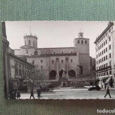 Postales: POSTAL SANTANDER LA CATEDRAL. Lote 194988531