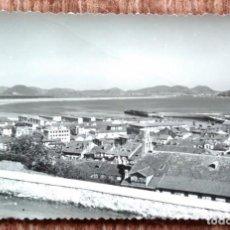 Postales: LAREDO - VISTA DE LA PLAYA - FOTO AUFER. Lote 195077321