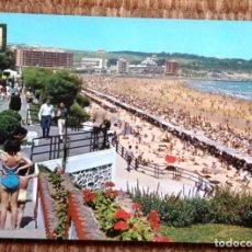Postales: SANTANDER - SARDINERO. Lote 195079172