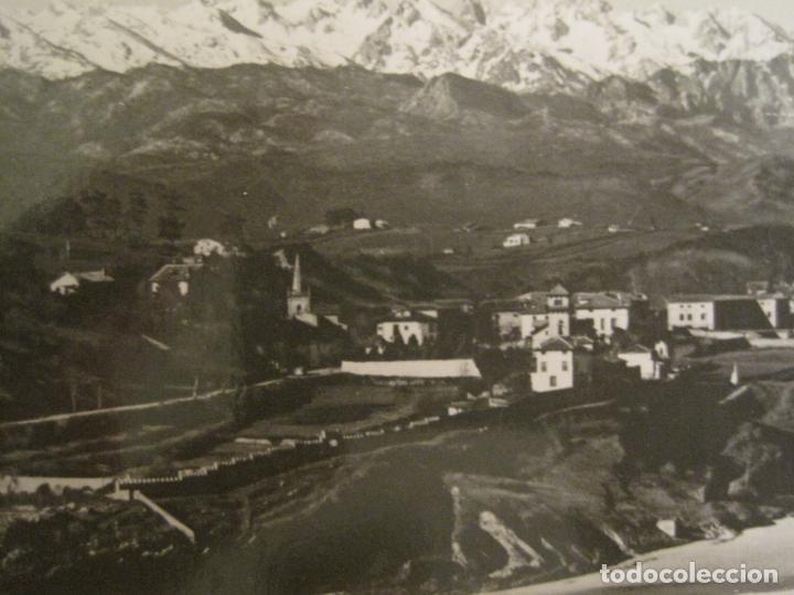 Postales: COMILLAS-VISTA DE LOS PICOS DE EUROPA-IMP· DI CAR-POSTAL ANTIGUA-(68.140) - Foto 2 - 195227376