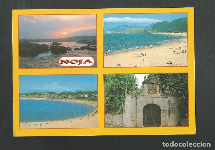 POSTAL SIN CIRCULAR - NOJA 29 - SANTANDER - EDITA ARRIBAS (Postales - España - Cantabria Moderna (desde 1.940))