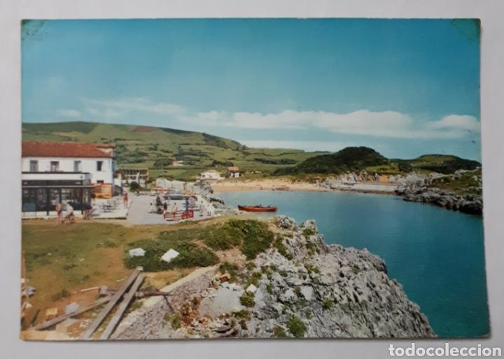 ISLA (SANTANDER) EL SABLE. CIRCA: 1964 (Postales - España - Cantabria Moderna (desde 1.940))