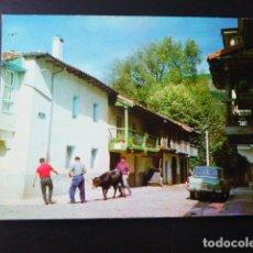 Cartes Postales: RAMALES DE LA VICTORIA CANTABRIA RINCON TIPICO. Lote 196049357
