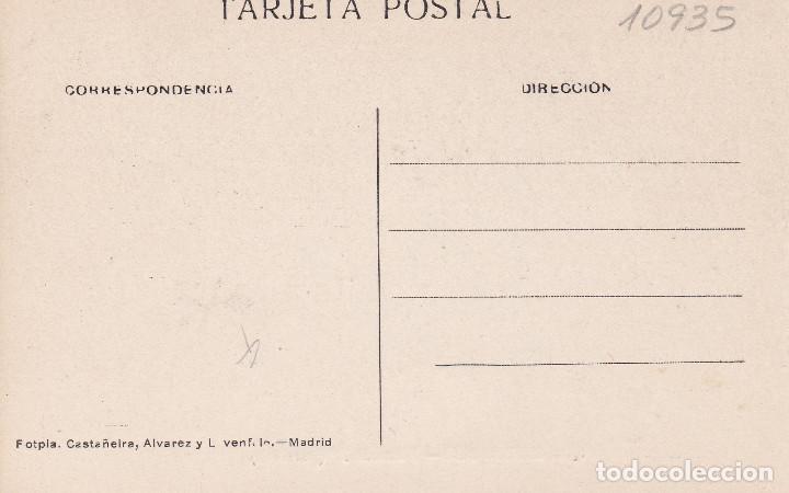 Postales: ALAMEDA 2ª (BURRERAS) - Foto 2 - 196356951