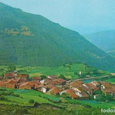 Cartes Postales: SAN SEBASTIAN DE GARABANDAL, VISTA GENERAL - FOTO BUSTAMANTE Nº 110 - S/C. Lote 197056473