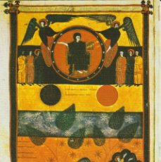 Cartes Postales: SANTO TORIBIO DE LIEBANA. SAN BEATO . EL TERREMOTO Y EL ECLIPSE (133) ... SIN CIRCULAR. Lote 197133908