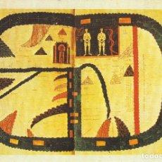 Cartes Postales: SANTO TORIBIO DE LIEBANA. SAN BEATO . MAPA MUNDI (135) ... SIN CIRCULAR. Lote 197134225