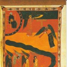 Cartes Postales: SANTO TORIBIO DE LIEBANA. SAN BEATO . LOS 4 ANGELES (141) ... SIN CIRCULAR. Lote 197135075