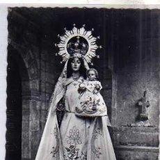 Postais: CABEZON DE LA SAL. 24 NUESTRA SEÑORA LA VIRGEN DEL CAMPO. ED ARRIBAS. SANTANDER.. Lote 197161886