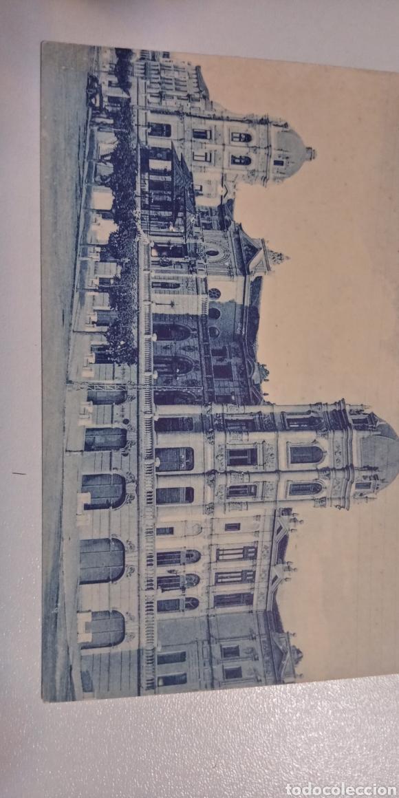 Postales: Lote de 3 postales Santander Sardinero y el Casino - Foto 4 - 197470295