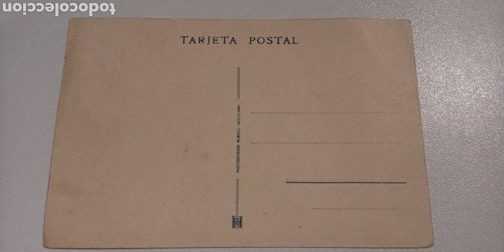 Postales: Postal Hotel Ignacia Palace Hotel Santander - Foto 2 - 197474912