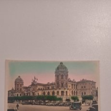 Postales: LOTE DE 2 POSTALES SANTANDER COLOREADAS EL CASINO ROISIN AÑOS 30. Lote 197580664