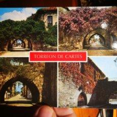Postales: POSTAL TORRELAVEGA SANTANDER TORREÓN N 2 BUSTAMANTE HURTADO S/C. Lote 198620550