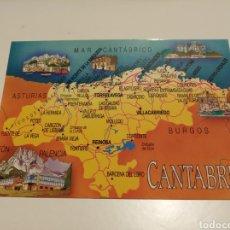Postales: CANTABRIA. Lote 199429310