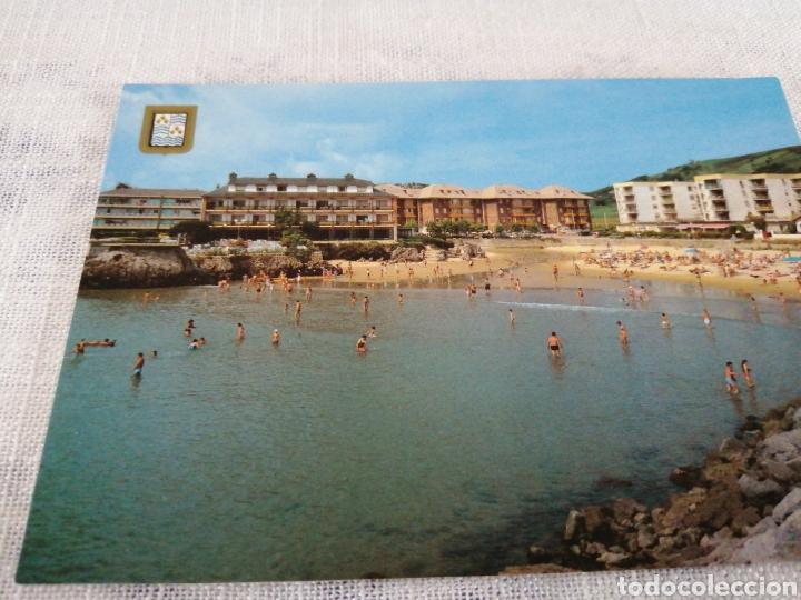 ISLA CANTABRIA (Postales - España - Cantabria Moderna (desde 1.940))