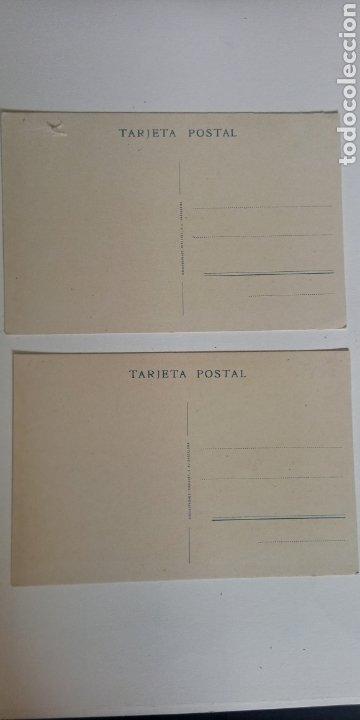 Postales: Lote 2 Postales Picos de Europa Potes y Valle de Liebana - Foto 4 - 200362321