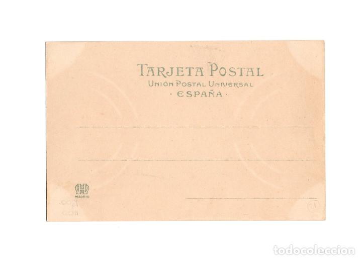Postales: SANTANDER.(CANTABRIA).- VISTA GENERAL DEL BOULEVARD. - Foto 2 - 201365873