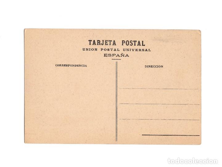 Postales: SANTANDER.(CANTABRIA).- MUELLE DE MALIAÑO. - Foto 2 - 201534008