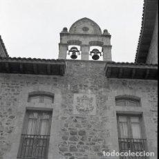 Postales: NEGATIVO ESPAÑA CANTABRIA CAMALEÑO SANTO TORIBIO DE LIÉBANA 1972 55MM GRAN FORMATO SANTANDER FOTO. Lote 202853278
