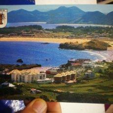 Cartes Postales: POSTAL ISLA Y NOJA CANTABRIA VISTA PANORÁMICA N 22 PEREZ S/C. Lote 203481862