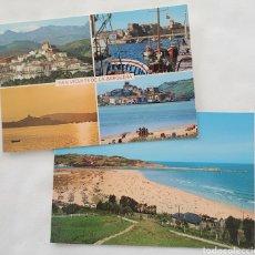 Postales: SAN VICENTE DE LA BARQUERA (SANTANDER). CANTABRIA.1980.SIN CIRCULAR. Lote 204424465