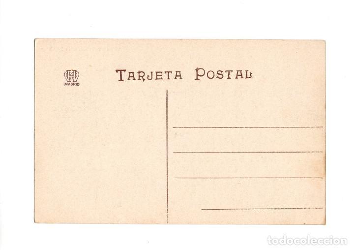 Postales: SANTANDER.(CANTABRIA).- LA FERIA EN LA ALAMEDA II. - Foto 2 - 204506326