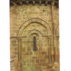 Postales: SAN MARTIN DE ELINES - COLEGIATA ROMÁNICA (SIGLO XII). Lote 204986853