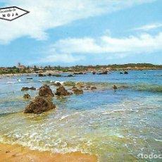 Postales: RECUERDO DE NOJA (SANTANDER). Lote 204996580