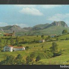 Postales: POSTAL SIN CIRCULAR - LIERGANES 114 - SAN PANTALEON - SANTANDER - EDITA BUSTAMANTE. Lote 205308478