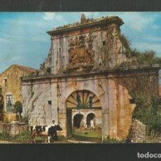 Postales: POSTAL CIRCULADA - SANTNDER 2009 - PORTADA TIPICA CASONA - EDITA ARRIBAS. Lote 205308588